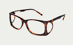 Leaded Eyewear