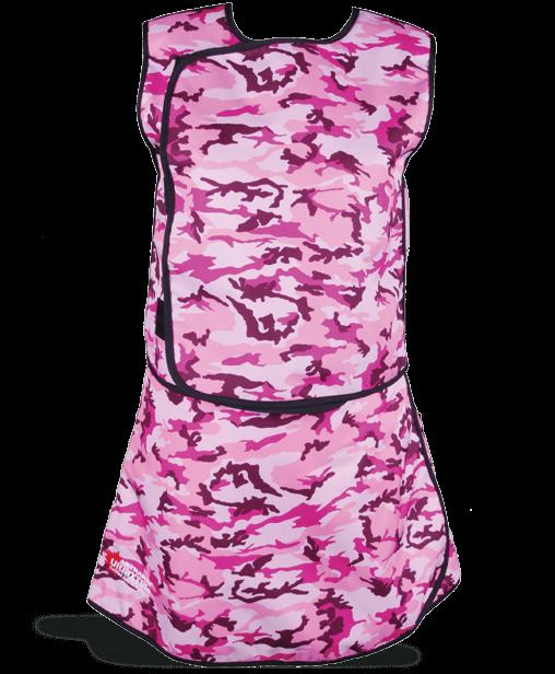 Vest & Skirt